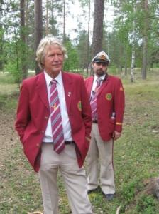 Pauli Hannikainen ja Janne Vainio